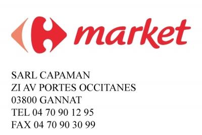 Market-gannat