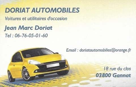 Doriat-auto