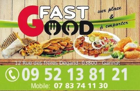 Fast-Good