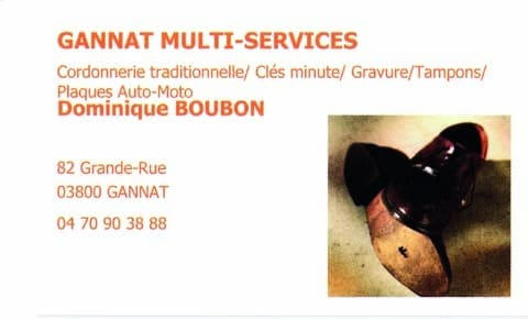 Gannat-Multi-Services