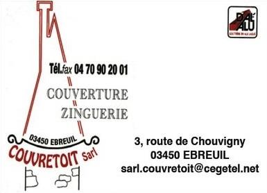 Couvretoit
