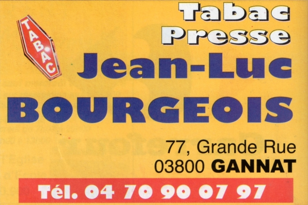 Jean Luc Bourgeois