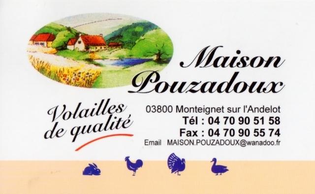 Maison Pouzadou