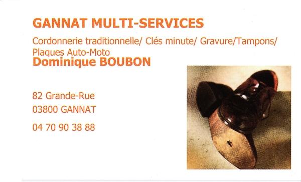 Gannat Multi Services