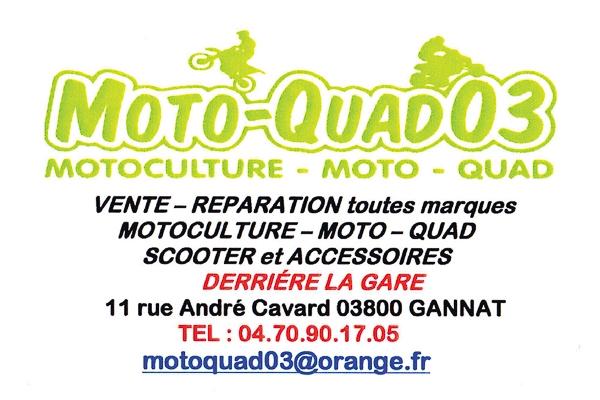 Moto Quad 03