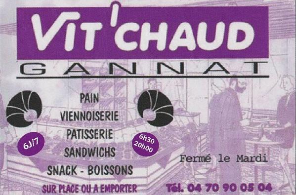 Vit'Chaud