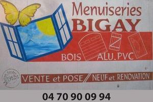 Bigay menuiserie