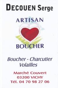Boucher Decouen Serge