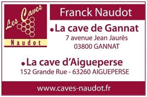 Cave Naudot