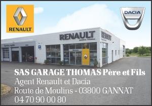 Garage Thomas
