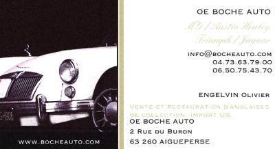 OE Boche auto